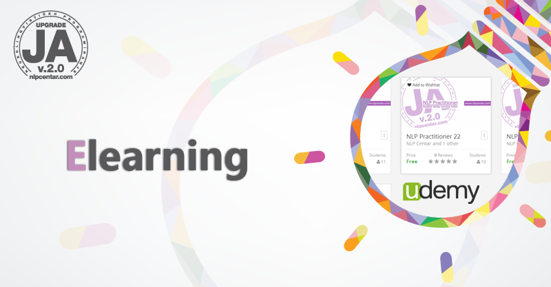 E-Learning platforma kao podrška NLP treninzima