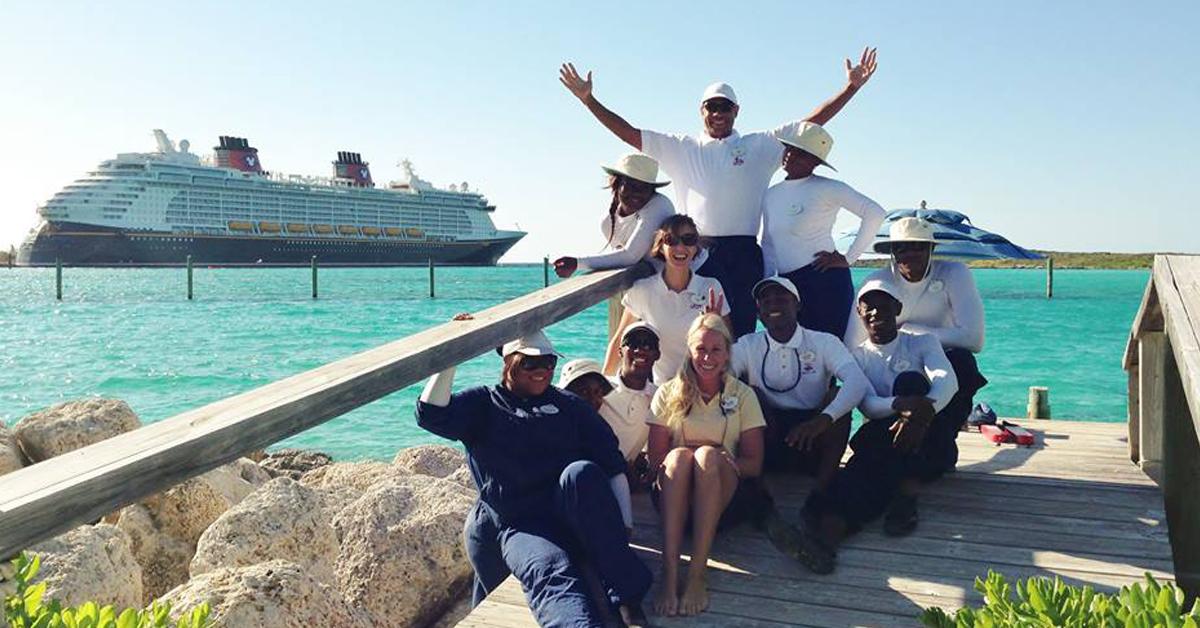 Kako je devojka iz Srbije ostvarila svoj san i zaposlila se u Dizniju na Bahamima