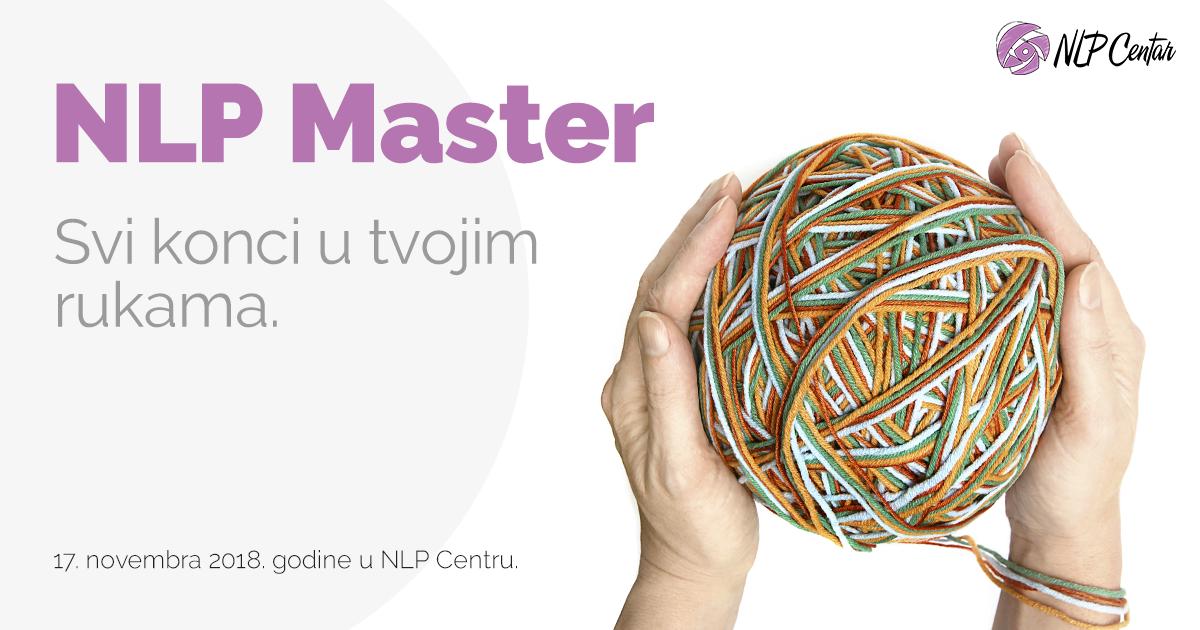 NLP Master u Beogradu