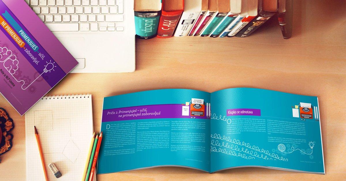 Besplatan eBook by Pedja Jovanovic
